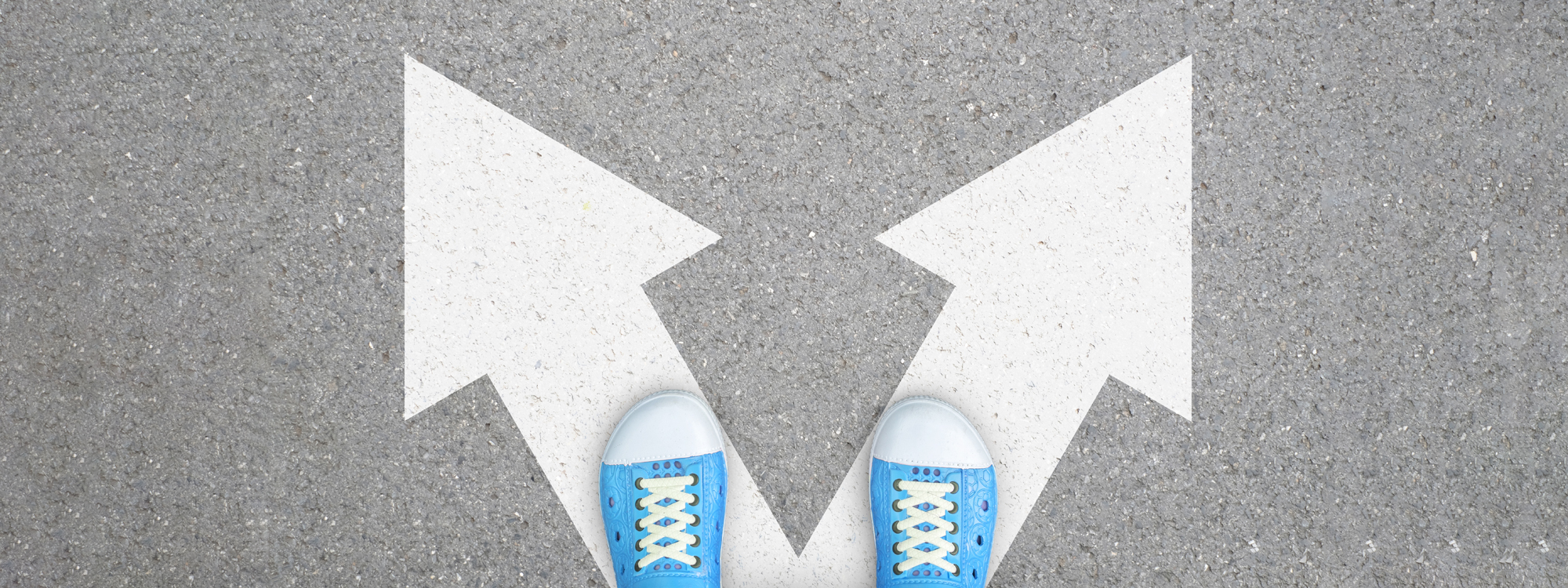 Teenagers and big decisions in life - by Merete Langler