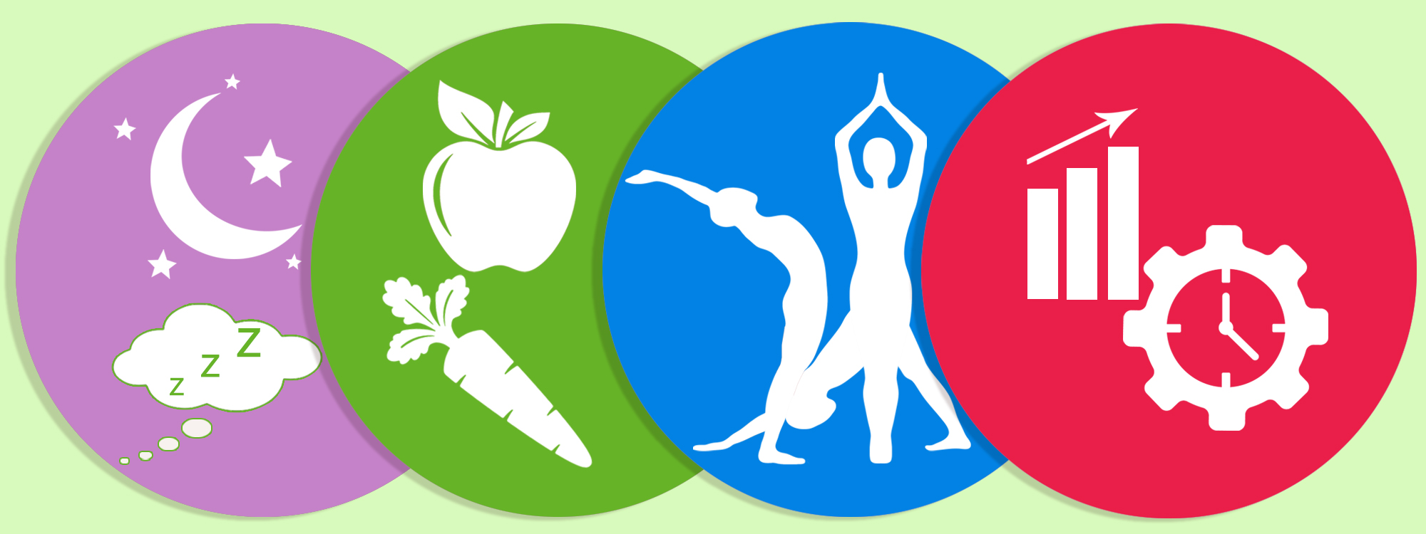 4 top ways to maintain a healthy lifestyle