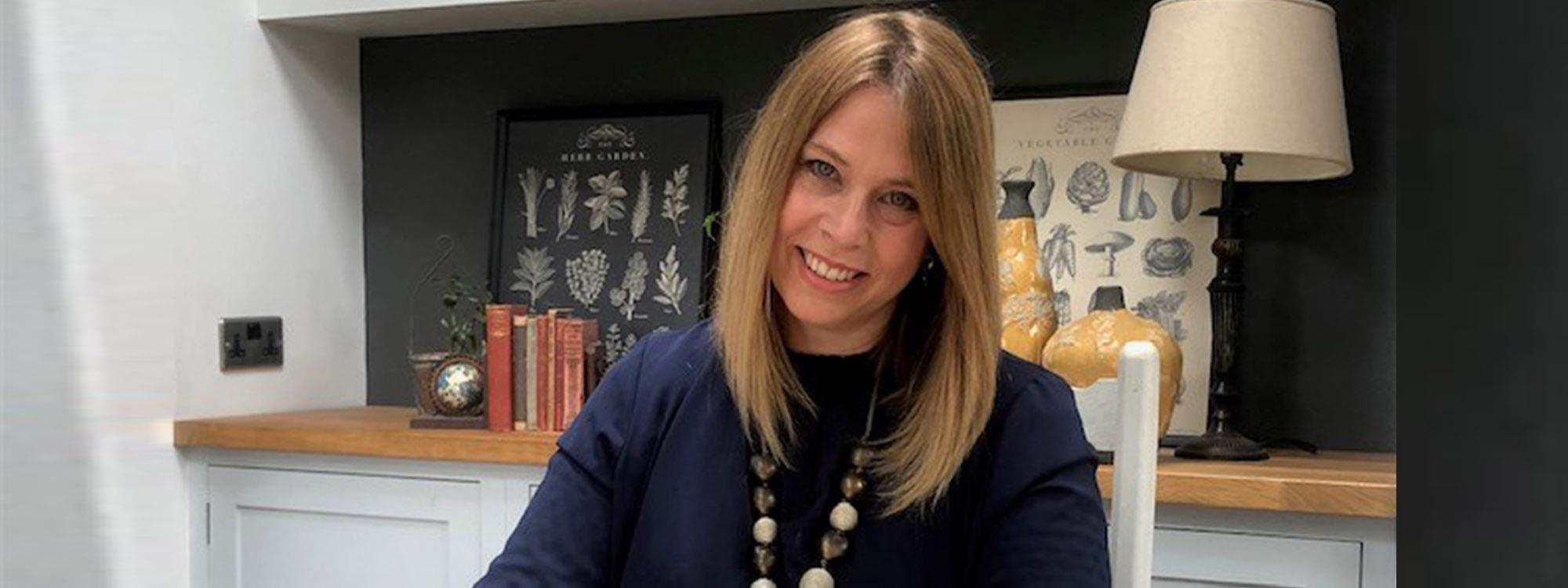 Belinda van Zyl - The road to brave decisions