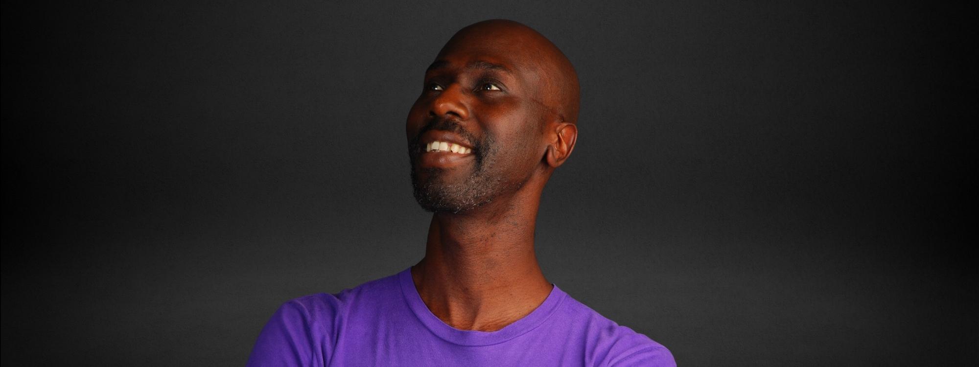 Men's Health Week: Self-love, Self-care and Self-aware