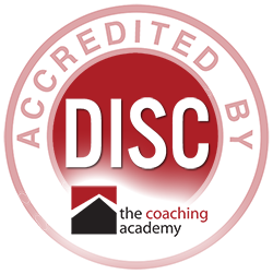 Accredited by The Coaching Academy