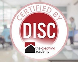 DISC Certification Day : Belfast