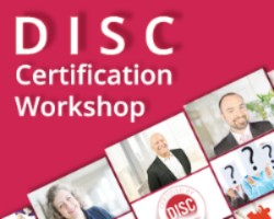 DISC Certification Day : London