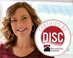 Level 1 : DISC Certification Day