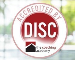 DISC Accreditation Workshop with Dave Pill & Kris Robertson